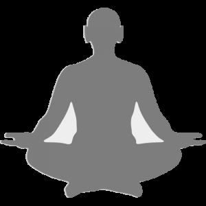 Mediatation Icon